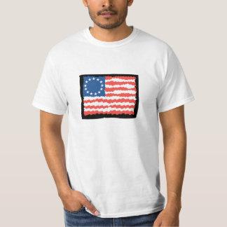Value Tshirt template