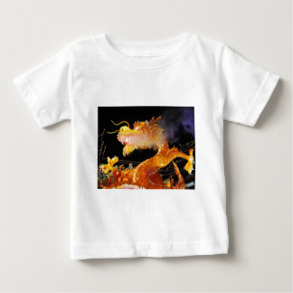 Valuegem Chiness Dragon Infant T-Shirt