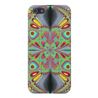 Valuegem Peacock Feathers iPhone Hard Shell Case Cases For iPhone 5