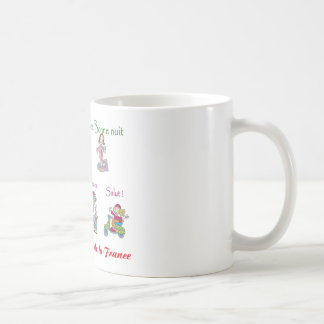 VALUES Of FRANCE.png Coffee Mug