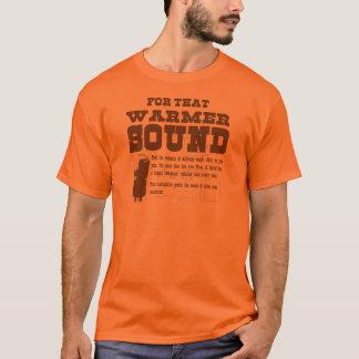 Valve Amplifier Audiophile T-Shirt