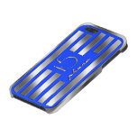 Valve Cover Case for i5 in Blue iPhone 5/5S Covers