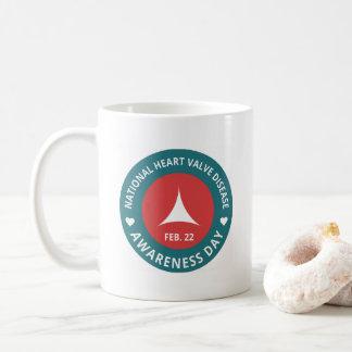 Valve Disease Day- 11 oz Mug
