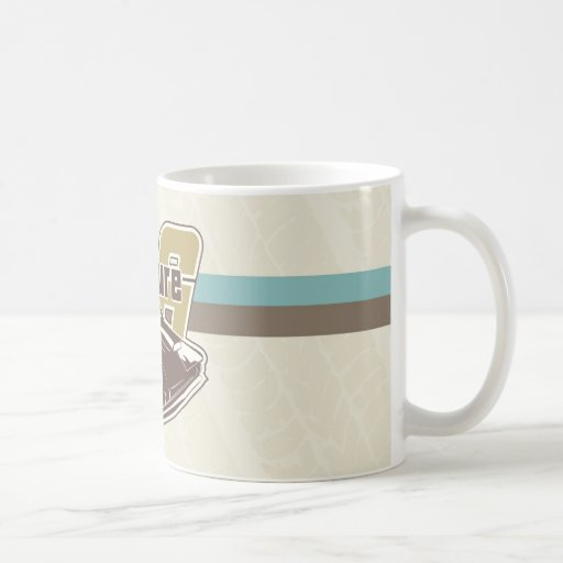 Valve Pressure 06 Coffee Mugs