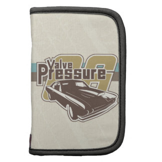 Valve Pressure 06 Organizers