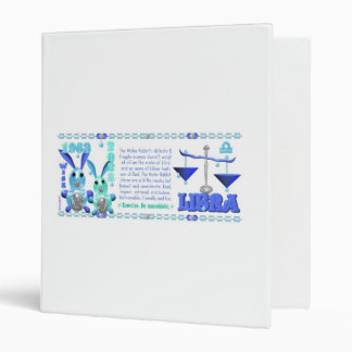 "Valxart 1963 2023 libras del zodiaco de WaterRabbi Carpeta 1"""