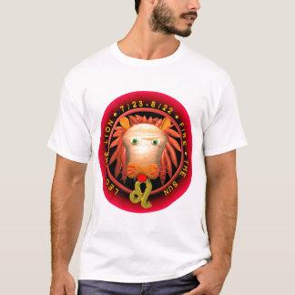 Valxart 1963 2023 WaterRabbit zodiac Leo T-Shirt