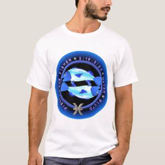 Valxart 1963 2023 WaterRabbit zodiac Pisces T-Shirt