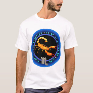 Valxart 1963 2023 WaterRabbit zodiac Scorpio T-Shirt