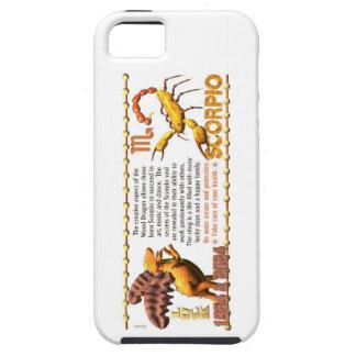 Valxart 1964 2024 Wood Dragon zodiac Scorpio iPhone 5 Cover