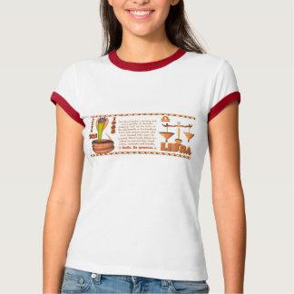 Valxart 1965 2025 Wood Snake zodiac Libra T-Shirt