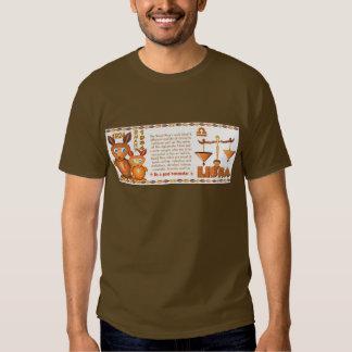 Valxart 1984 2044 WoodRat zodiac born Capricorn T-shirt