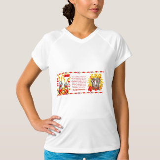Valxart 1987 2047 FireRabbit zodiac Leo T-shirt