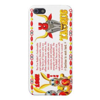 ValxArt 1987 2047 zodiac fire rabbit born Taurus iPhone SE/5/5s Cover