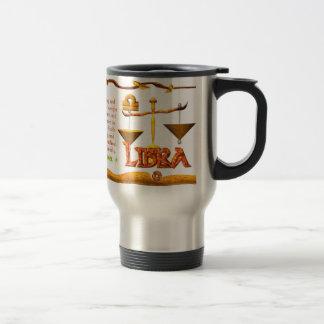 Valxart 1989 2049 EarthSnake zodiac Libra Travel Mug
