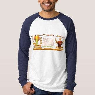 Valxart 1989 2049 EarthSnake zodiac Taurus T Shirt