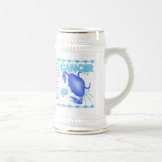 Valxart 1993 2053 WaterRooster zodiac Cancer Beer Stein