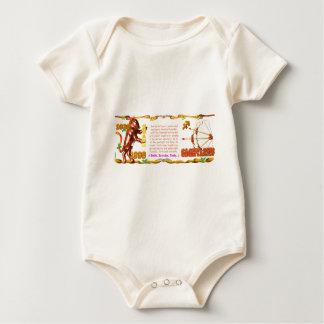 Valxart 1998 1938 sagitarios de EarthTiger del Mameluco De Bebé