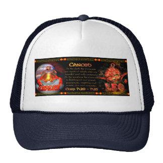 Valxart.com Cancer Leo zodiac Cusp is  Canceo Trucker Hat