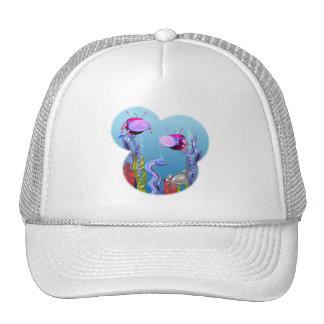 Valxart FUDEBOT healthy eating Hat