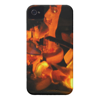 Valxart Hatchet men  iphone 4 barelythere case iPhone 4 Covers