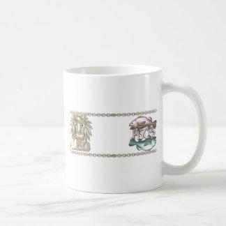 Valxart Leo Pisces zodiac friendship gifts Mug
