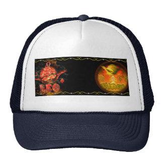 Valxart  Leo Virgo zodiac Cusp or 2 sign Trucker Hat