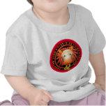 Valxart Leo zodiac T Shirt