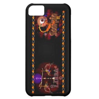 Valxart Libra Scorpio zodiac Cusp or 2 sign Case For iPhone 5C