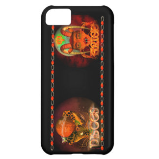 Valxart Pisces Aries zodiac Cusp or 2 sign Case For iPhone 5C