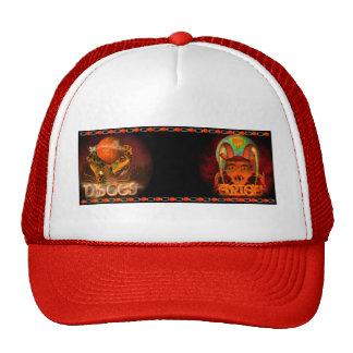 Valxart Pisces Aries zodiac Cusp or 2 sign Trucker Hat