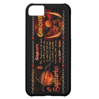 Valxart Sagicorn Capricorn Sagittarius zodiac Cusp iPhone 5C Cover