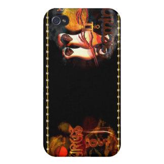 Valxart Taurini is Taurus Gemini zodiac cusp iPhone 4 Covers