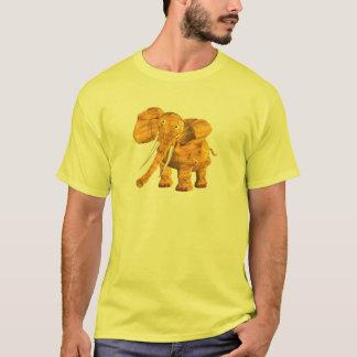 Valxart wood elephant  zodiac friendship coffee mu T-Shirt