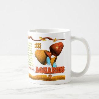 ValxArt Zodiac earth snake Aquarius born 1989 1929 Coffee Mug