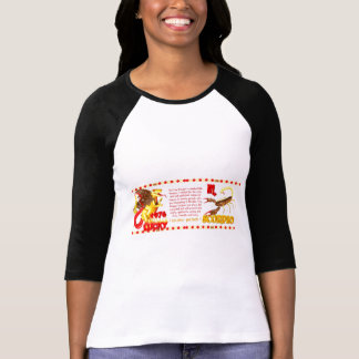 ValxArt zodiac fire dragon Scorpio born 1976 2036 T-Shirt