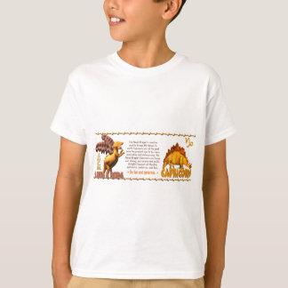 ValxArt Zodiac wood dragon born Capricorn 1964 T-Shirt