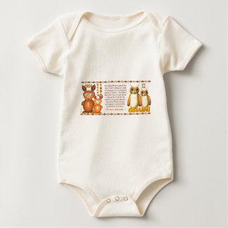Valxart's 1984 2044 WoodRat zodiac born Gemini Bodysuit