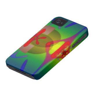 Valxart's Twix Tussle  iphone 4 barelythere case iPhone 4 Cover