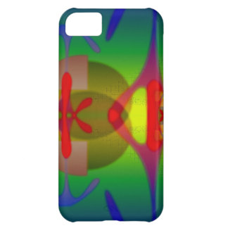 Valxart's Twix Tussle iphone 5 barelythere case iPhone 5C Case