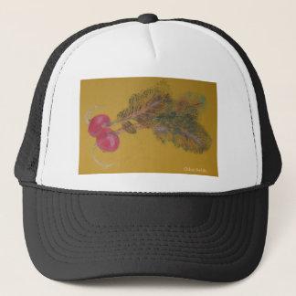 Valya's Radishes Trucker Hat