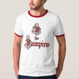 Vamipres T-Shirt