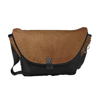 Vamonos - Crossbody Messenger Bag
