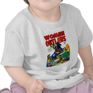 Vamoose, Hombre! Tshirt