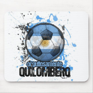 Vamos Argentina Mouse Pad