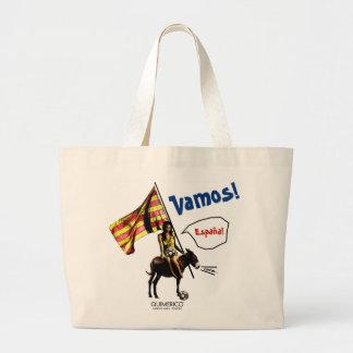VAMOS! España! Bag