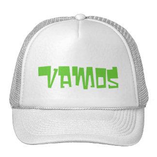 Vamos Trucker Hat