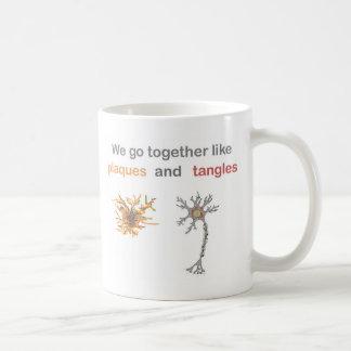 Vamos juntos taza