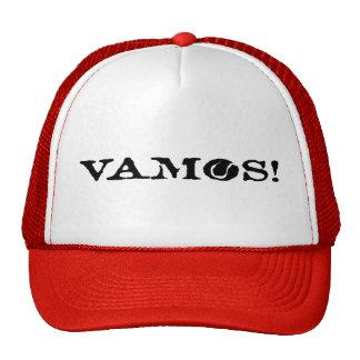 Vamos! tennis cap / hat