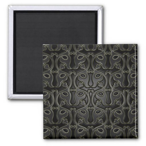 Vamp 3 2 inch square magnet